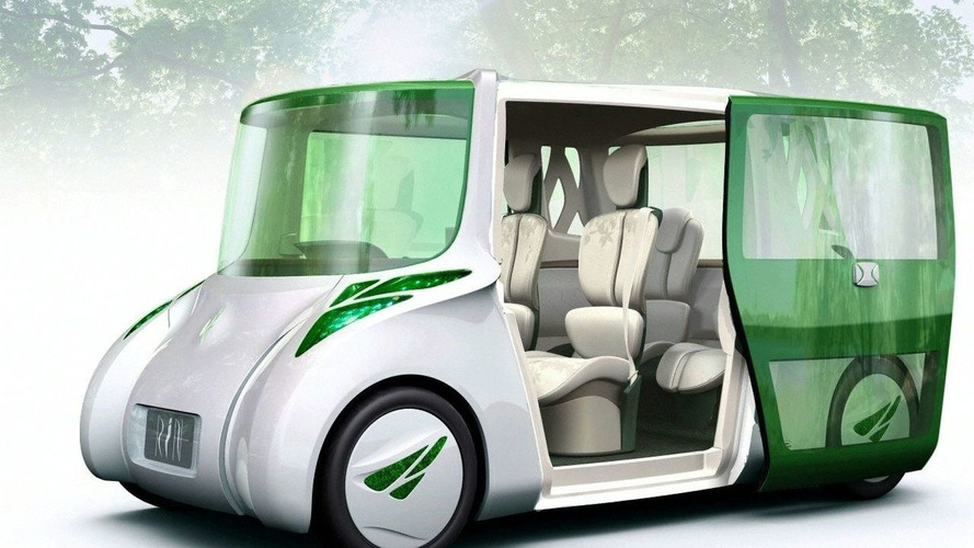 Toyota RiN Concept Revealed Ahead of Tokyo Debut