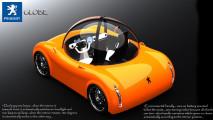 Finalisti 5° Concorso di Design Peugeot