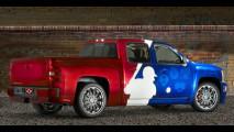 Chevy Major League Baseball Silverado