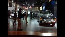 Range Rover. Opulenza ed eleganza
