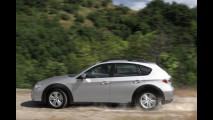 Subaru Impreza XV: volere è potere