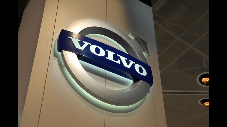 Volvo, una piattaforma e addio al 5 cilindri