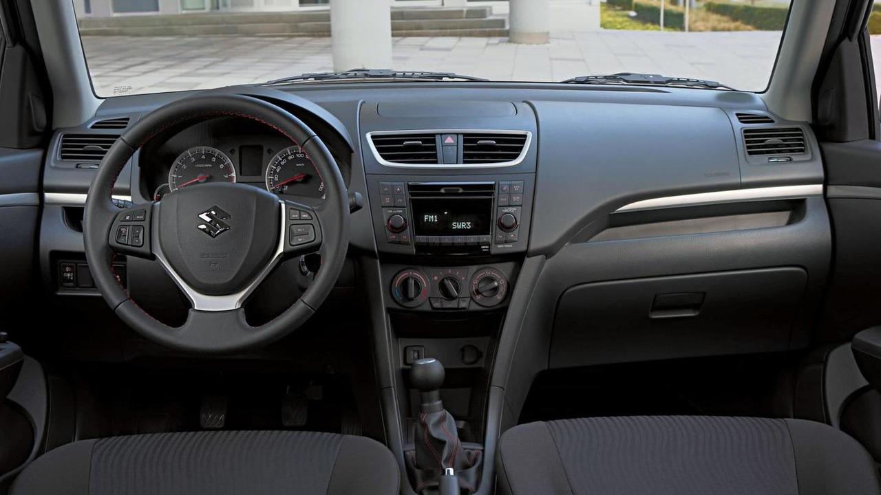 Suzuki Swift X-TRA