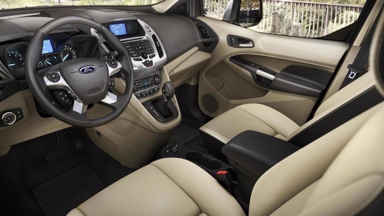 Ford Tranzit 2013 >> салон форд транзит 2016 - Автомобили Форд