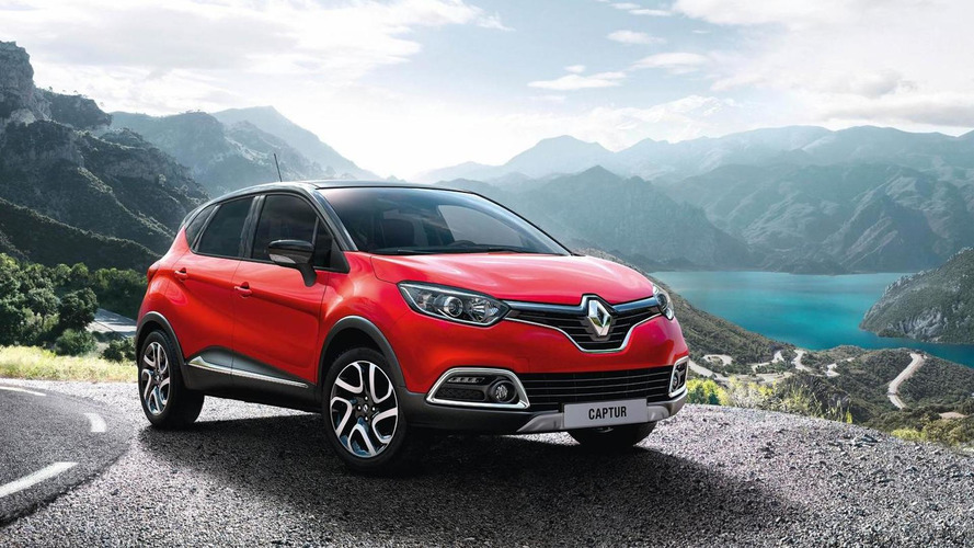 Renault exec confirms new Laguna & several crossovers