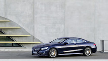 Mercedes-Benz S65 AMG Coupe
