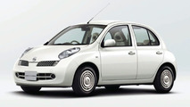 Nissan March Conran Limited Model