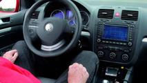 GTI Steering machine
