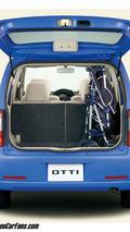Nissan Otti Enchante Series Lifecare Vehicle