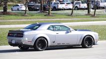 Dodge Challenger SRT Demon casus fotoğrafları