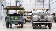 Jaguar Land Rover Classic Works