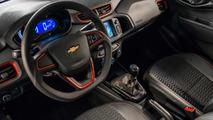 Chevrolet Onix Effect 2018