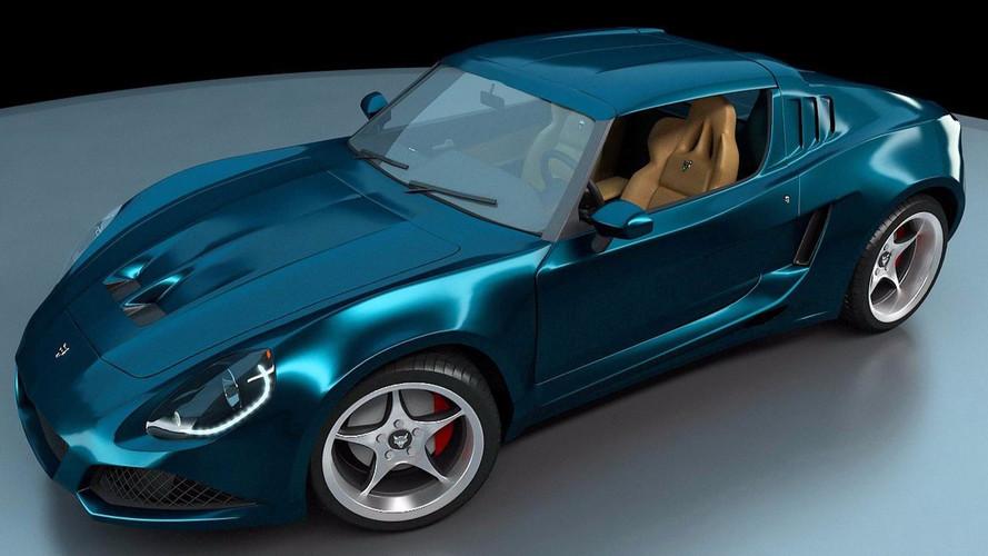 Puma GT Lumi Is Modern Reincarnation Of Brazilian Automotive Icon