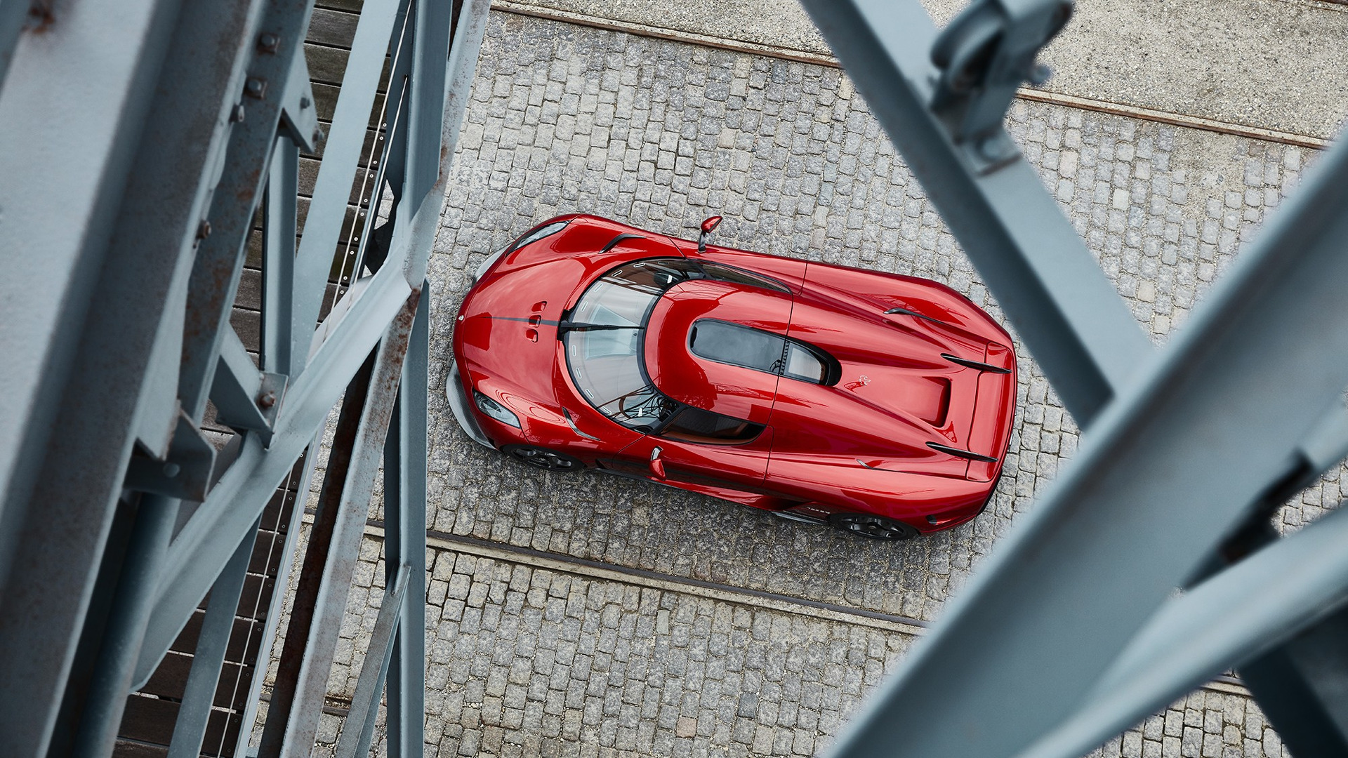 Australia S First Koenigsegg Regera To Arrive By Mid