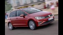 VW Golf Sportsvan im Test
