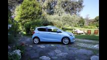 Opel Karl GPL Tech