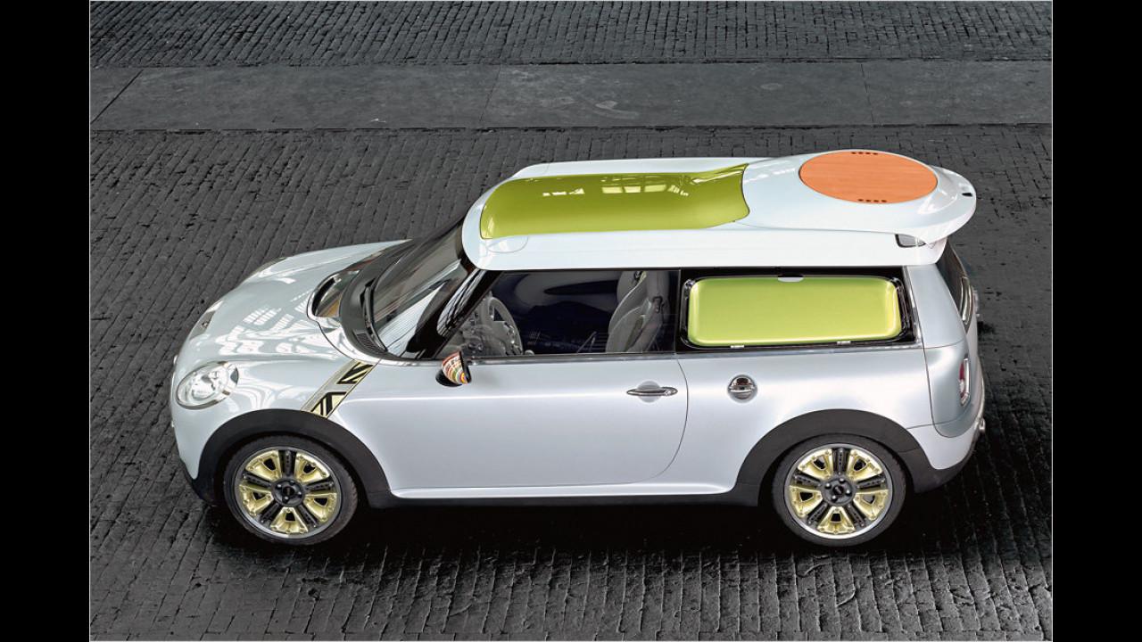 2005: Mini Concept Tokyo