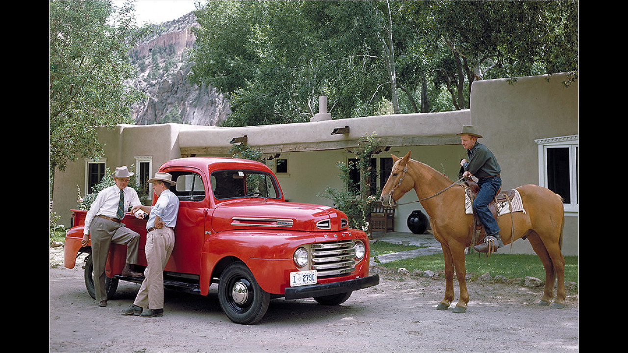 Ford F-Serie (1948)