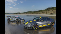 Motorsport-Inspiration zum Marktstart