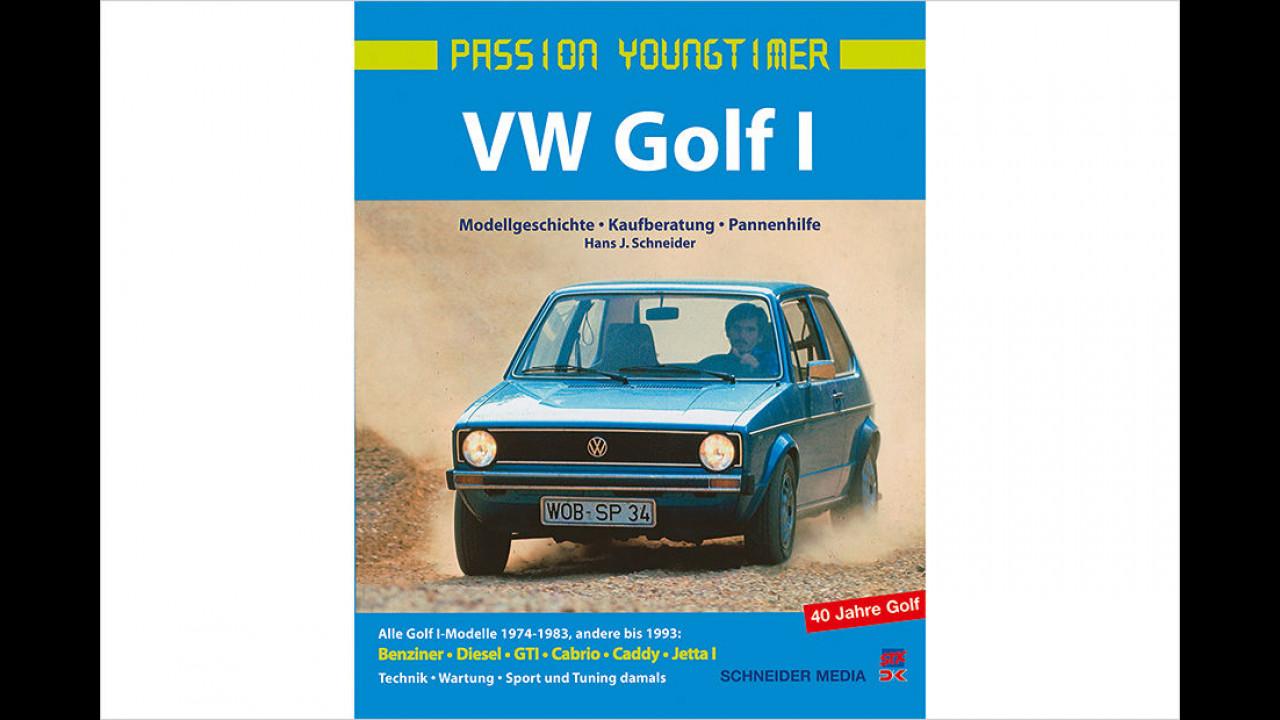 Hans J. Schneider: VW Golf I