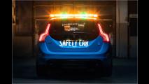 Polestar stellt das WTCC-Safety-Car