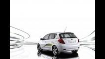Kia Eco Cee'd Concept