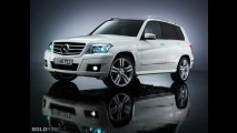 Mercedes-Benz GLK350 Edition 1
