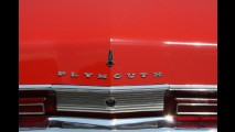 Plymouth Fury III Convertible