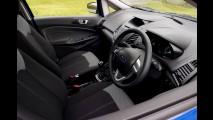 Ford EcoSport 1.0 EcoBoost chega ao Reino Unido pelo equivalente a R$ 57 mil