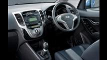 Novo Hyundai ix20 2011