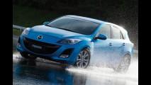 Mazda3 - Vazamento de óleo motiva Recall de quase 90 mil unidades na China e no Japão