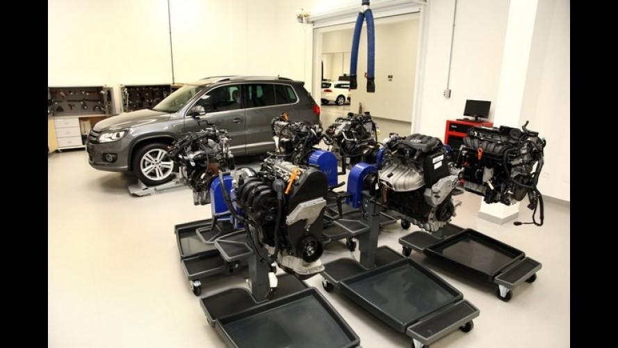 Volkswagen inaugura seu maior Centro de Treinamento na América Latina