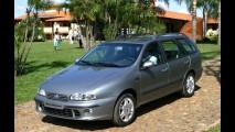 Carros para sempre: Fiat Marea, um dos melhores nacionais da época, terminou quase esquecido