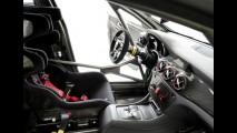 Mercedes CLA 45 AMG Racing Series é tão rápido que chegou antes da versão de série