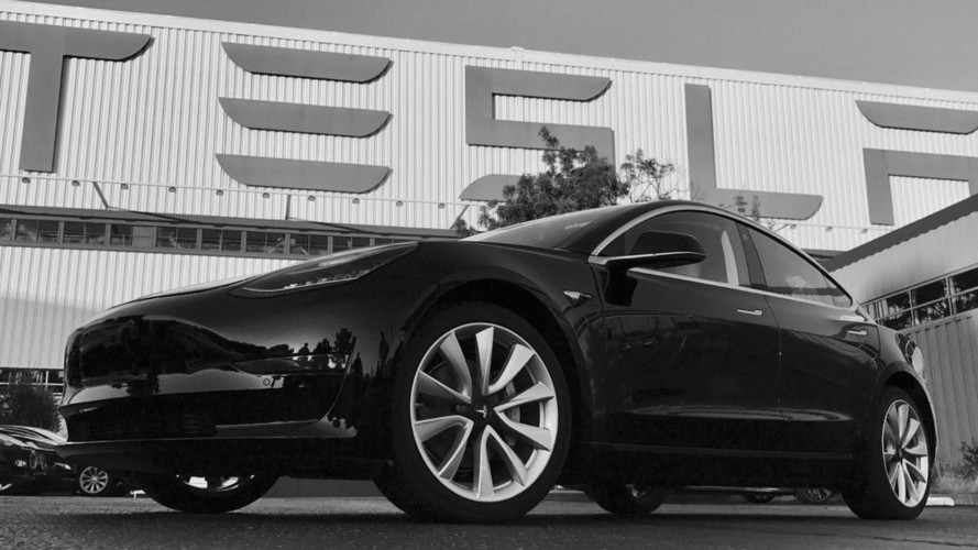 Tesla Model 3 First Deliveries Event Is July 28th