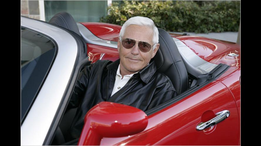 Mobil im Alter: Senioren reisen immer mehr