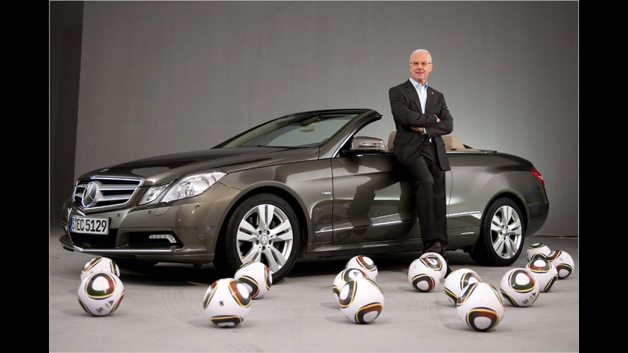 Franz Beckenbauer