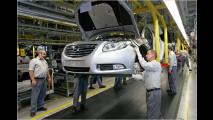 Neues an der Opel-Spitze