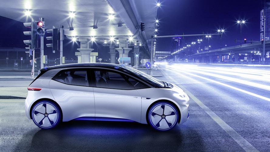 Szeptemberben érkezik a Volkswagen negyedik elektromos tanulmánya