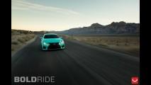 Vossen Lexus RC F