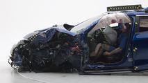 2017 Chevy Volt Crash Test