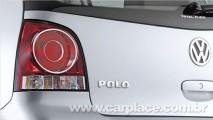 Novidade: Linha Polo 2009 terá leves mudanças e inédito motor 2.0 TotalFlex