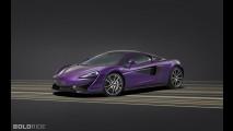 McLaren 570S Coupe MSO