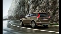 Volvo XC60 restyling