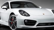 Cayman S by Porsche Exclusive