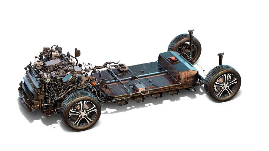 Chevy Bolt EV battery can degrade 40 percent, GM warns