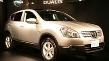 All New Nissan Dualis (JA)