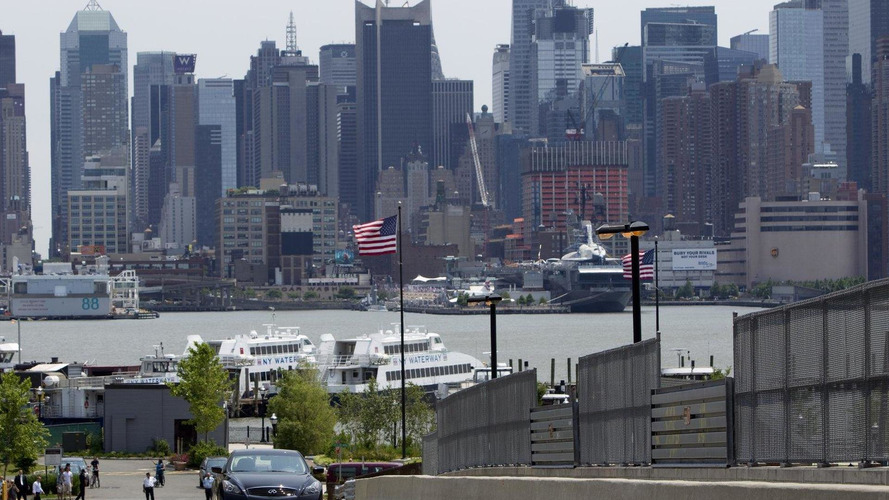 Ecclestone confirms no New Jersey race in 2014