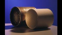 Sauber, sauber: Filter für Ford