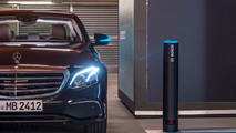 Mercedes-Benz otomatik vale sistemi